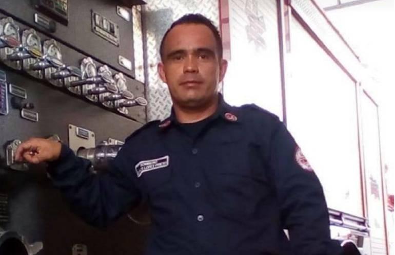 SUICIDIO, HOMICIDIO, MUERTE, BOMBEROS: Se quitó la vida un bombero de Bucaramanga