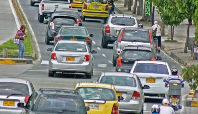 Día Sin Carro CALI: En septiembre Cali tendrá Día sin Carro y sin Moto.