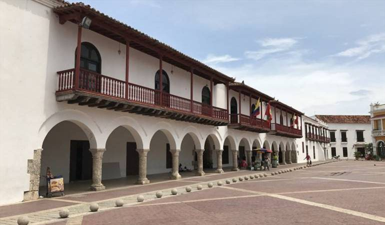 Crisis administrativa en Cartagena: Nueva terna para alcalde (e) de Cartagena fue entregada al presidente Duque