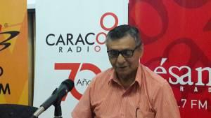 Periodista Merardo Garay hizo parte de Caracol Radio y Radio Reloj
