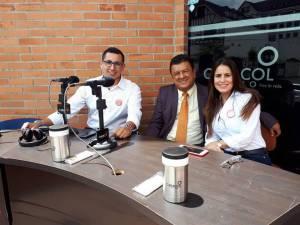 Herney Ocampo Cardona uno de los periodistas más recordados de Pereira y el eje cafetero