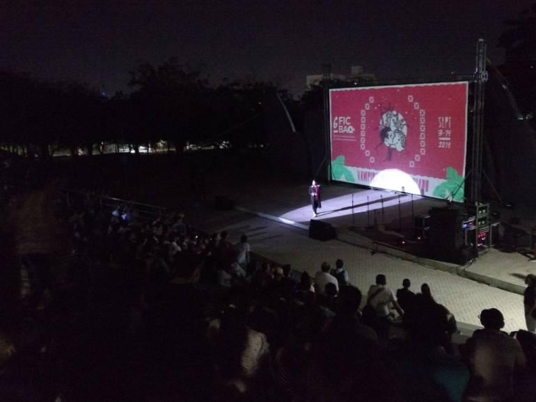 Ficbaq: Inicia la sexta versión del Festival Internacional de Cine de Barranquilla