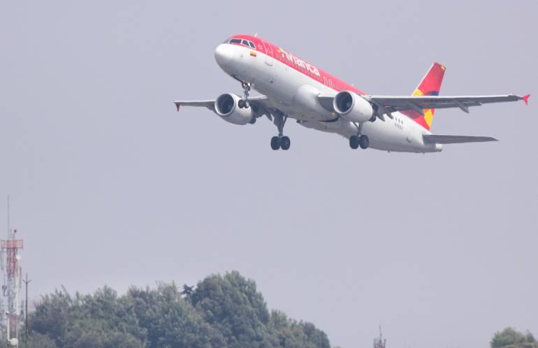 """Avianca: Como """"irrespeto a Barranquilla"""" califican nuevo horario de vuelos a Miami"""