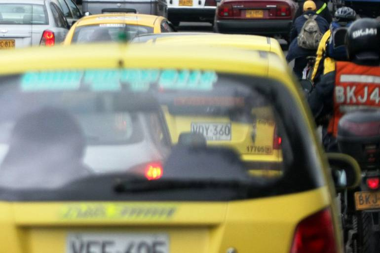 Denuncian ventas de placas falsas para vehículos en Cartagena: Denuncian ventas de placas falsas para vehículos en Cartagena