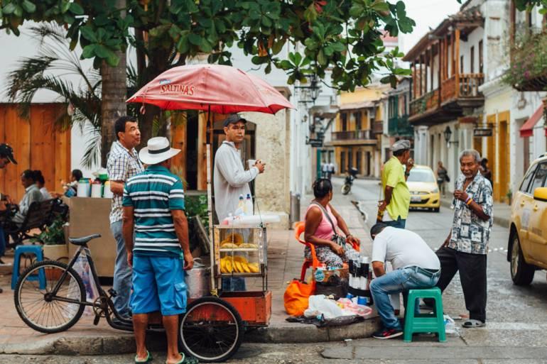 Concejo de Cartagena rechazó supuestos abusos contra informales: Concejo de Cartagena rechazó supuestos abusos contra informales