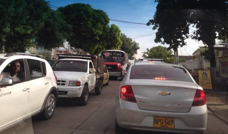 Venta vehiculos Cartagena: En Bolívar se han matriculado 3.260 vehículos en lo corrido de 2018