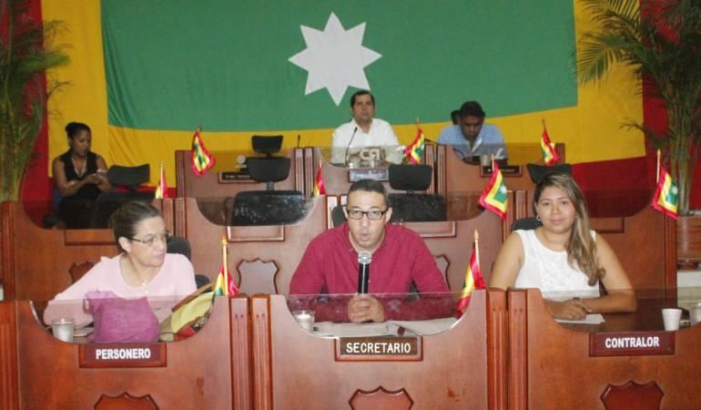 Personería de Cartagena: Concejo aprobó cambio de imagen de la Personería de Cartagena