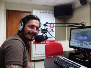 chef quindiano Julián Hoyos Vallejo