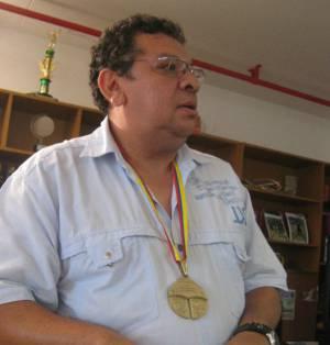 Gustavo Rendón Ríos, trabajo por 15 años en Caracol Radio Armenia