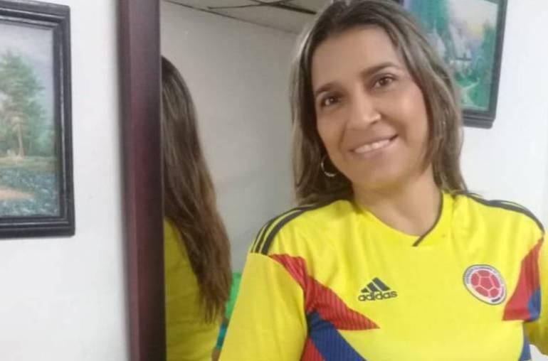 Brenda Pájaro: Barranquilla pide claridad de la muerte de Brenda Pájaro: Red de Mujeres