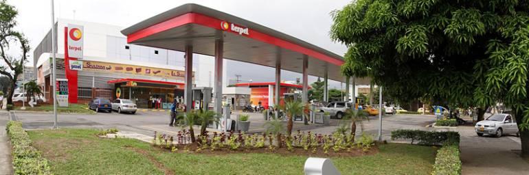 Precio de la gasolina en Cali: Cali es la segunda Cuidad con la gasolina más cara del país.