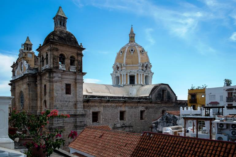Prográmese, Cartagena celebrará la Fiesta de San Pedro Claver: Prográmese, Cartagena celebrará la Fiesta de San Pedro Claver