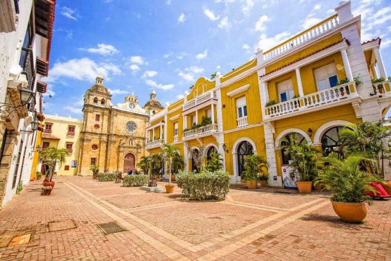Procesos del Centro Historico de Cartagena: Cartageneros, a aportar para la recertificación del Centro Histórico