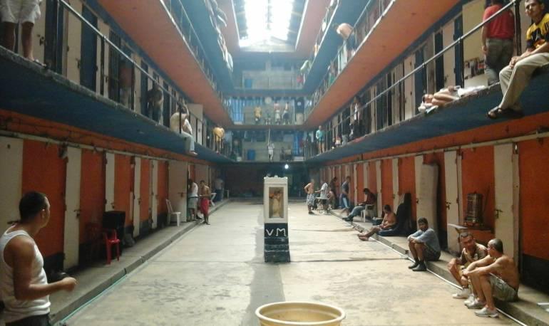 Cárcel de Picañela