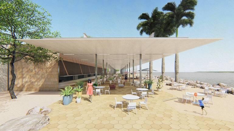 Malecón de la Dorada (Caldas): Listos los estudios y diseños para la construcción del Malecón en La Dorada