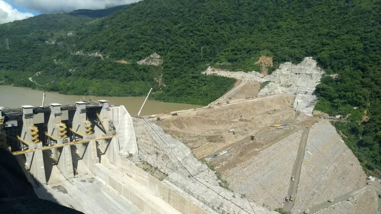 Hidroituango: Si fracasa Hidroituango, EPM perdería activos por $9 billones