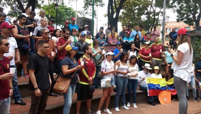 venezolanos, desmovilizados, mercado, economía: Llegada de venezolanos y desmovilizados de Farc afecta mercado laboral