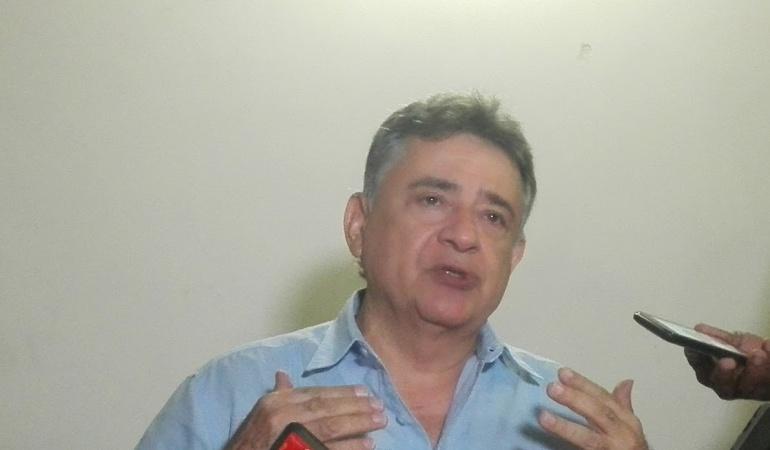 palabras sexistas de gobernador Sucre.: Rechazan palabras sexistas de gobernador de Sucre contra senadora Castañeda