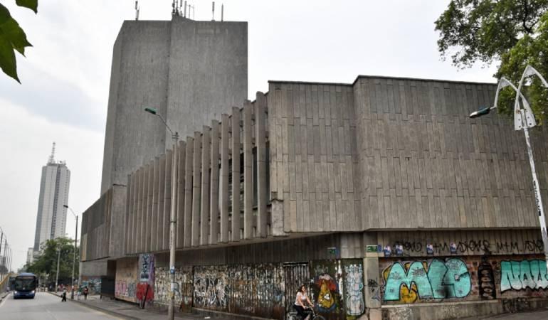 Plalcio Justicia: El edificio de la Caja Agraria serviría para reubicar despachos judiciales