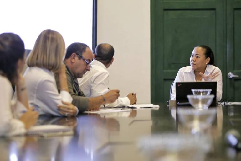 PAE Cartagena: 10 de septiembre inicia nuevo operador PAE de Cartagena