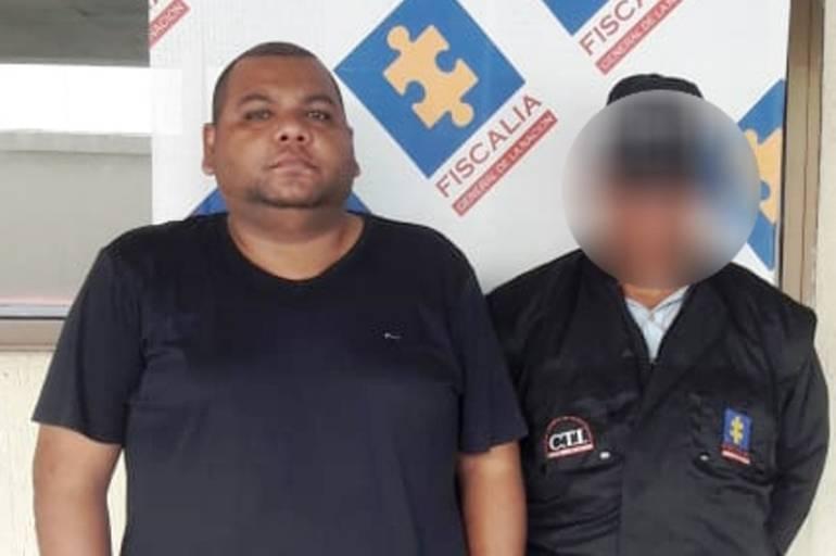 Judicializados presuntos responsables en doble homicidio en Cartagena: Judicializados presuntos responsables en doble homicidio en Cartagena