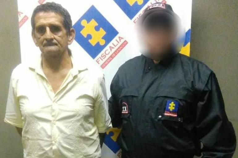 Cárcel para presuntos responsables de delitos sexuales en Cartagena: Cárcel para presuntos responsables de delitos sexuales en Cartagena