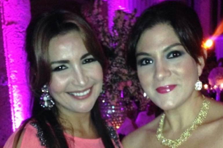 Terna alcalde de Cartagena: Nadia Blel pidió al presidente no devolver terna para alcalde de Cartagena