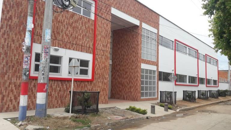 Colegios públicos en Bolívar: Exigen a la gobernación de Bolívar dotación para colegio en Río Viejo
