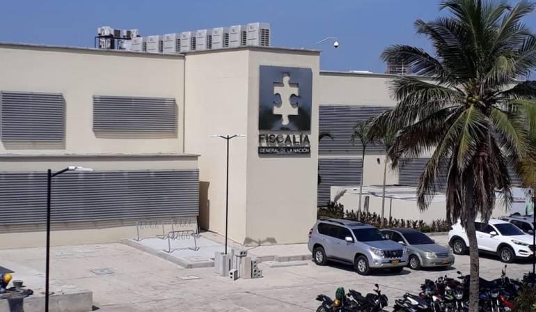 Asonal y abogados de Cartagena protestan por nueva ubicación de la URI