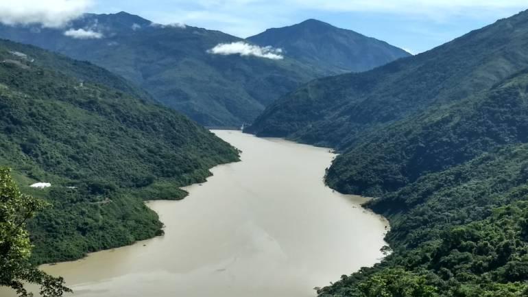 Cadáver rescatado en el río Cauca era el padre de una líder social