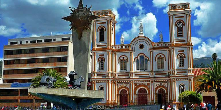 Edificio administrativo de Sogamoso deberá ser desalojado