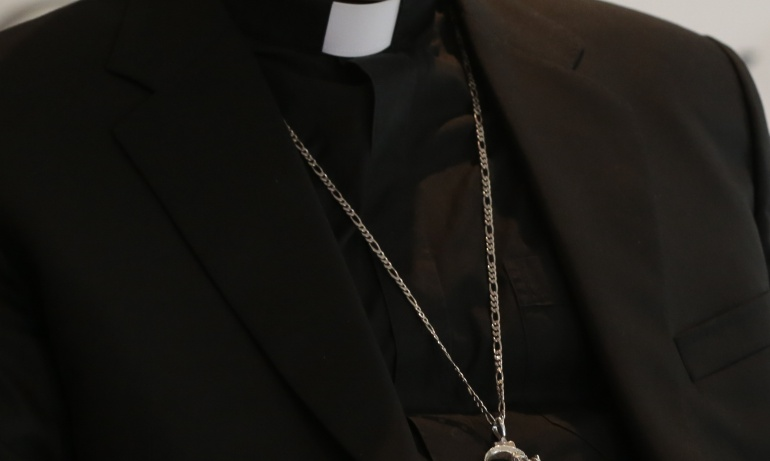 Imagen de referencia Sacerdotes