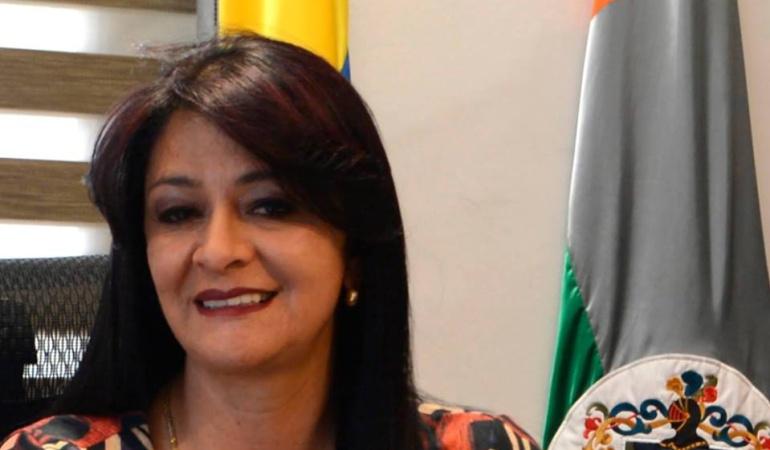 Elecciones La Calera: Mi revocatoria es una cortina de humo: alcaldesa de La Calera