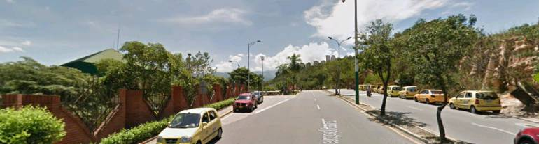 ESTUDIANTE ATROPELLADA POR CARRO FANTASMA UIS: Carro fantasma atropelló a estudiante de la UIS