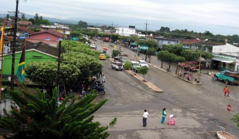Tibú - Catatumbo