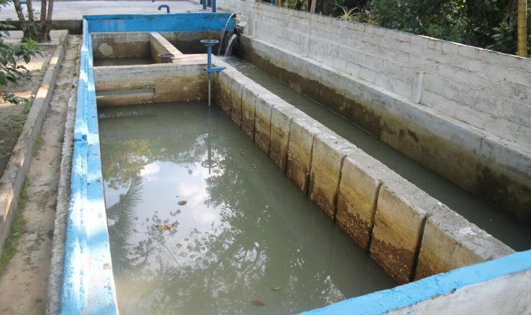 Acueductos comunitarios Ibagué