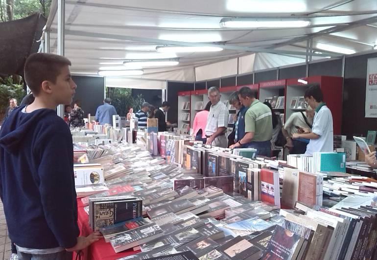 Llegó la Fiesta del Libro y la Cultura Medellín 2018
