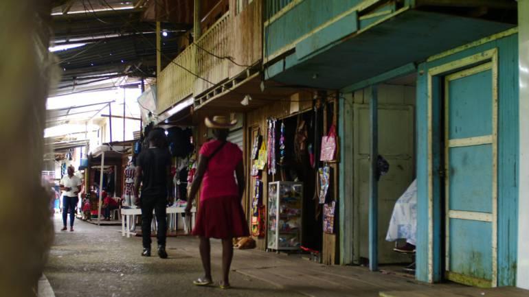 MERIZALDE: Merizalde, un puerto que lucha por mantener su cultura ancestral