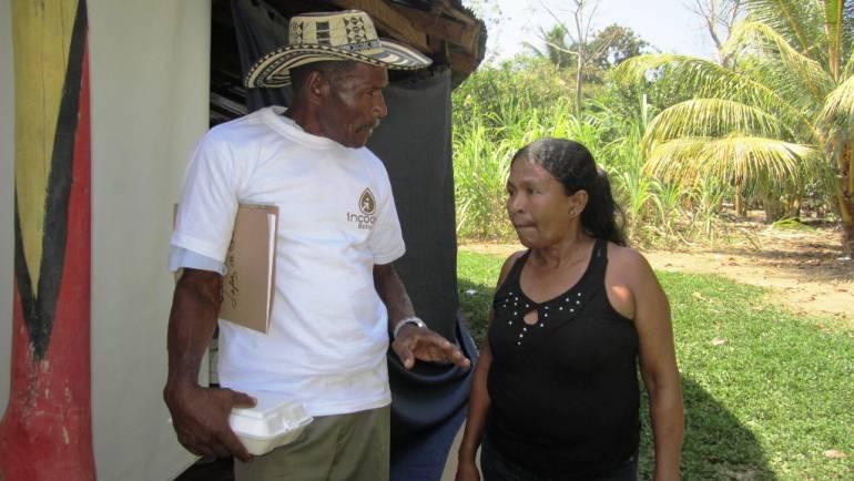 Nuevos plazos para solicitudes de restitución de tierras en Bolívar: Nuevos plazos para solicitudes de restitución de tierras en Bolívar