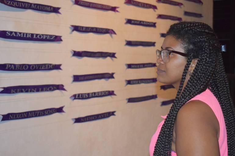 Visita la exposición Réquiem por la paz, un homenaje a los líderes sociales: Visita la exposición Réquiem por la paz, un homenaje a los líderes sociales