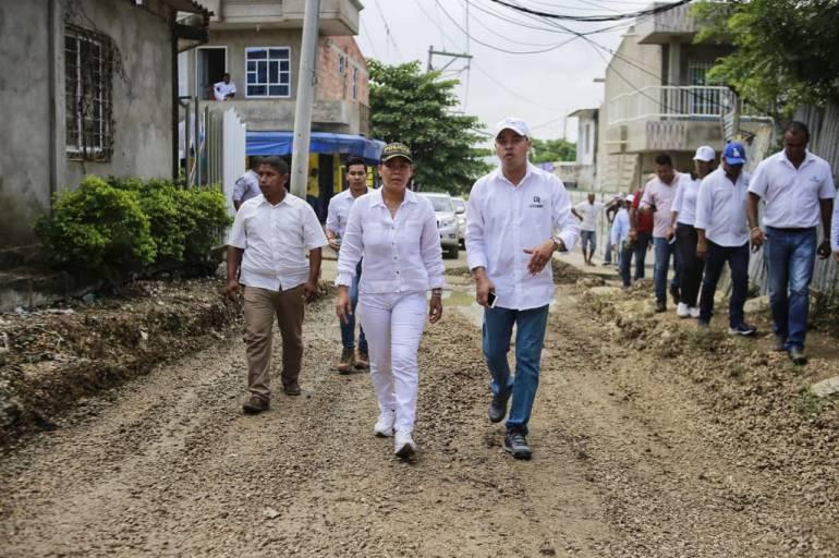 Alcaldesa Wong y equipo de gobierno trabajarán sin parar 48 horas seguidas: Alcaldesa Wong y equipo de gobierno trabajarán sin parar 48 horas seguidas