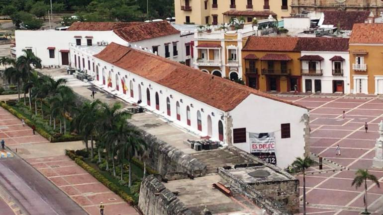 Tutela pretende tumbar terna de los conservadores para alcalde de Cartagena: Tutela pretende tumbar terna de los conservadores para alcalde de Cartagena