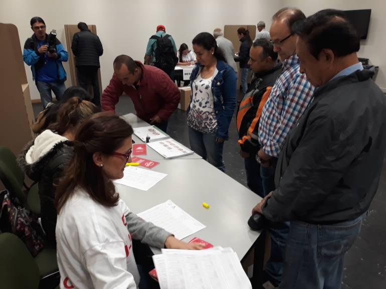 Elecciones cafeteras en Caldas: Más de 22 mil caficultores habilitados para votar en Caldas