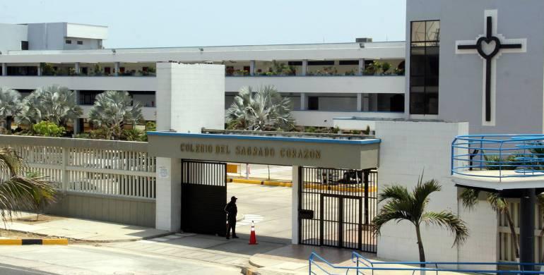 Denuncias: Desvinculan a profesor denunciado por abuso sexual en Barranquilla