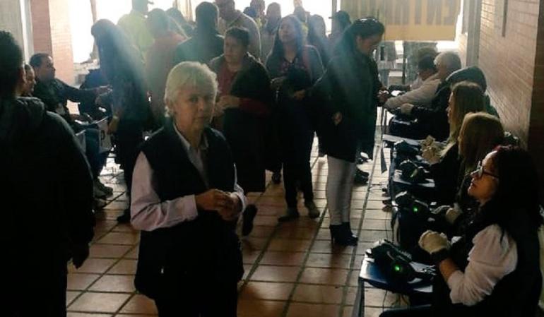 Revocatoria La Calera: No prosperó revocatoria de alcaldesa de La Calera