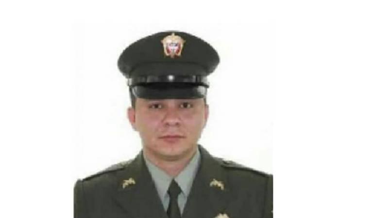 subintendente Luis Carlos Torres