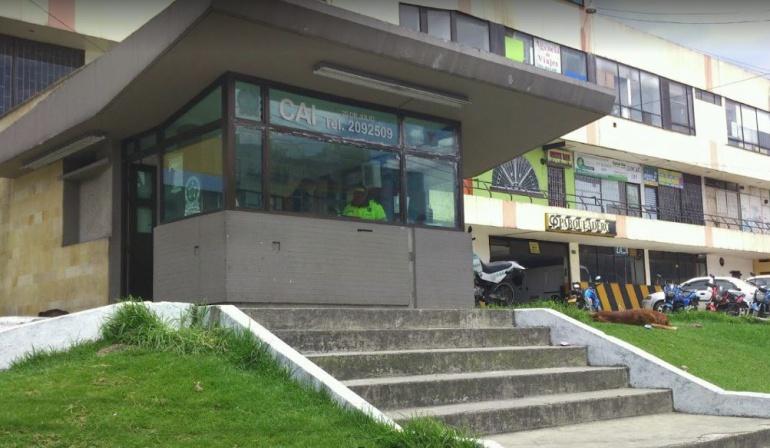 Aún se desconocen causas de la muerte de Julián Balcero en Bogotá