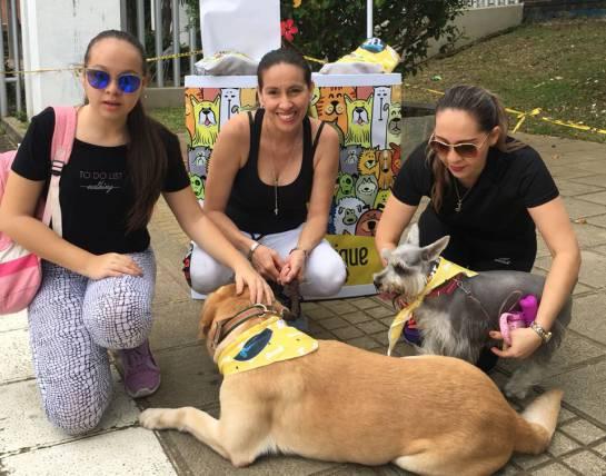 """MASCOTAS CARACOL RADIO PET FRIENDLY CACIQUE UIS: Primer """"Pet Friendly"""" de Caracol Radio y Cacique resultó un éxito"""