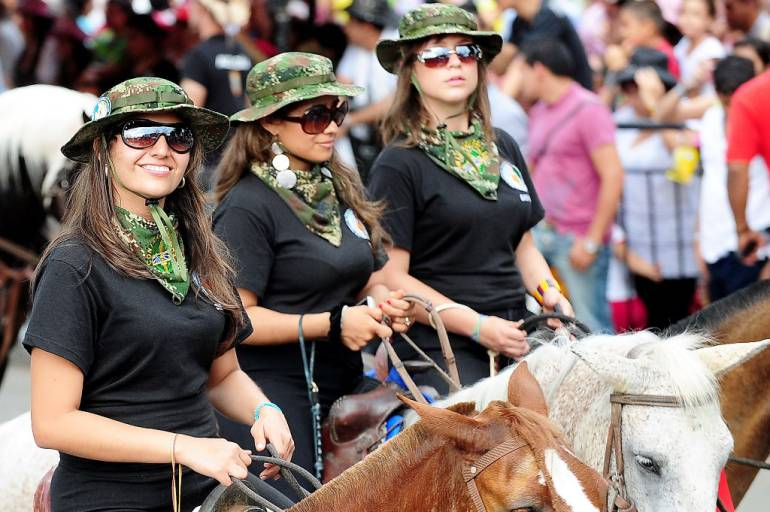 Concejo de Cartagena aprobó reglamentación de cabalgatas: Concejo de Cartagena aprobó reglamentación de cabalgatas