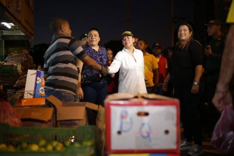 "Se Mueve Cartagena: Concluyó maratónica jornada de 48 horas ""Se Mueve Cartagena"""